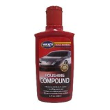 WAXCO P.G.S Polishing Compound 200ml [WX-200-PC] - Pengkilap Mobil / Wax